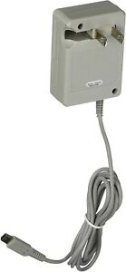 Travel AC Wall Home Charger Power Adapter for Nintendo 3DS XL 2DS NDSi DSi
