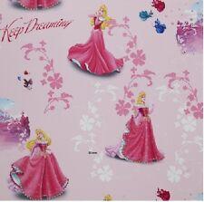 Disney Princesse 1 pièce Rideau prêt à poser/Foulard / L 250 X B 140cm Modèle