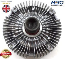 BRAND NEW VISCOUS FAN COUPLING LDV CONVOY LTI TXII TAXI FORD TRANSIT MK6 2.4