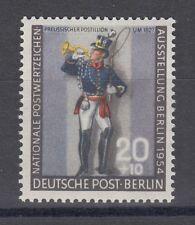 Berlin 120 ** Postillion