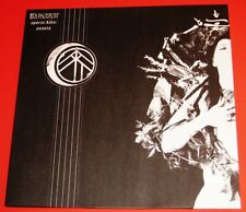 Wolvserpent: Aporia Kala Ananta LP Black Vinyl Record 2016 Relapse EU RR7263 NEW