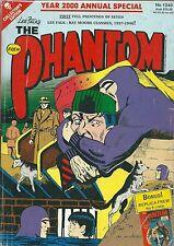 The Phantom #1249 Frew 2000 300 Page Annual 7 Lee Falk Ray Moore Classics