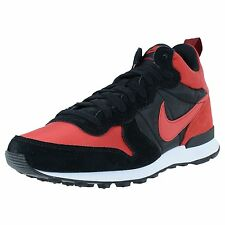 competitive price e0d65 b1b8b Nike Internationalist Mid Casual SNEAKERS Varsity Red Black White 682844  606 7