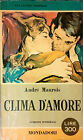 CLIMA D'AMORE D ANDRE MAUROIS