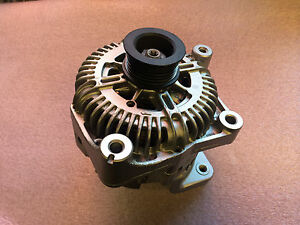 2006 - 2010 BMW M5 M6 170 Amp Valeo  Alternator generator