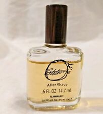 STETSON AFTER SHAVE .5 FL OZ Coty USA Nearly Full!