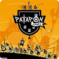 PS4 Patapon 戰鼓啪打碰 中英文版 SONY PLAYSTATION Music & Party Games SCEPREORDER