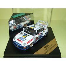 PORSCHE 911 GT2 N°98 BPR JARAMA 1995 WOLLEK JARIER VITESSE 065E 1:43