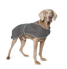 "Ancol Timberwolf Extreme Wax Dog Coat Small to fit 26cm - 36cm (10"" - 14"")"