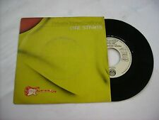 """DIRE STRAITS - PRIVATE INVESTIGATIONS - 7"""" VINYL ITALY 1982 EXCELLENT"""