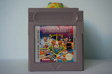 Game Boy Gallery 5 games in 1 Game Boy gameboy Nintendo original genuine 3112