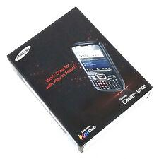 Samsung OmniaPRO GT-B7330 GSM Unlocked QWERTY Keyboard Microsoft Windows Mobile.