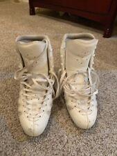 Ed Piano boots size 260 C, Figure skates