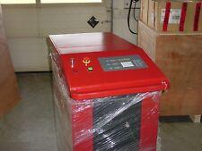 Nd:YAG Lasernetzteil 18kW Leistung lampengepumpt
