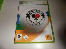 XBox 360   Rockstar Games präsentiert: Tischtennis (2)