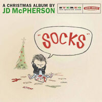 JD McPherson : Socks CD (2018) ***NEW*** Highly Rated eBay Seller, Great Prices