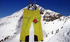 North Face Zero Ski Snowboard Bibs Pants Waterproof Womens XL (16 -18) Nwt $398