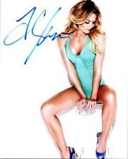 Jennifer Morrison 8x10 Signed Photo autographed Picture COA