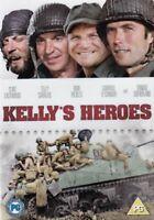 Kellys Heroes [1970] [DVD][Region 2]