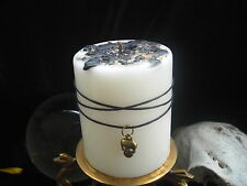 REMOVE HEX, CURSE, Bad Luck, Negative mojo SPELL PROTECTION CANDLE *FREE Gift*