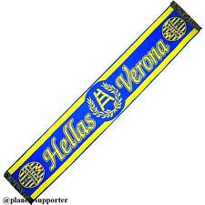 ECHARPE HELLAS VERONE Italie Italia scarf schal cachecol sjaal no maillot ...