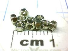 Nuts M1.4 - 1.4mm Mini Micro (pack of 10)