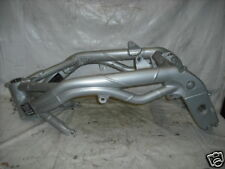 Triumph Speed Triple 955i 2004 Main Frame Chassis SLVG STRAIGHT