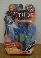 MARVEL UNIVERSE THOR MOVIE FROST GIANT Action Figure THE MIGHTY  AVENGER