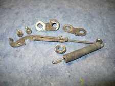 RIGHT SIDE CARBURETOR THROTTLE RETURN LOT 1976 76 BMW R90/6 900 R90 R 90