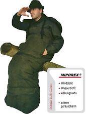 Ansitzsack mit Micro-Velours + Miporex gefüttert Weppelz Jagd Fischen Hubertus