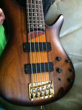 Ibanez SR755 Electric Bass Guitar