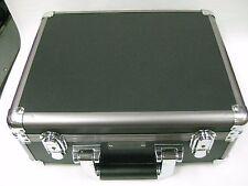 Vanguard VGP-3202 camera case aluminum dice foam used