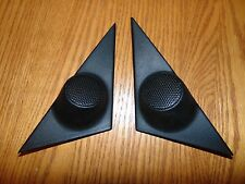BMW E30 325i 318i 325is 318is M3 Premium Sound Tweeter Speakers PAIR