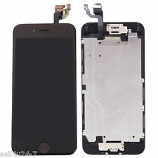 """Black LCD Touch Screen Display Digitizer Assembly Replacement for iPhone 6 4.7"""""""