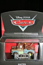 """DISNEY PIXAR CARS """"MATER - PRECISION SERIES"""" BRAND NEW, NEW IN PACKAGE, SHIP WW"""