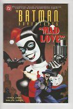 Batman Adventures Mad Love 9.2 1st Print Prestige Bruce Timm Harley Quinn Unread