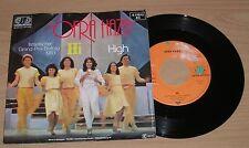 """7"""" Ofra Haza/Hi/Eurovision 1983 Israel/Single"""