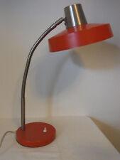 SUPERBE 70er Lampe de bureau Desk Lamp # <
