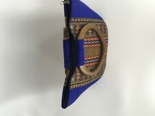 African Print Bag - Strong And Sturdy