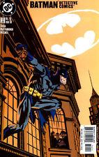 Detective Comics Vol. 1 (1937-2011) #742