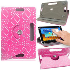 """New 360 Rotating Tablet Case Cover Stand for Lenovo Tab 3 Essential (7"""" inch)"""