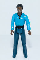 Vintage 1980 Kenner LFL Star Wars LANDO CALRISSIAN Figure | HK TEETH | Free S&H