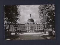 1 AK - Potsdam - Neues Palais - mit Ortsstempel - Ansichtskarte - älter  (A79)