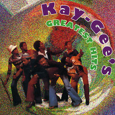 Kay-Gee's, Kay-Gees - Greatest Hits [New CD] Canada - Import
