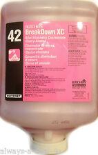 34 Gallons Butchers Outpost Breakdown XC # 42 Odor Eliminator Air Freshener