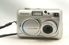 @ Ship In 24 Hours! @ Vintage Fujifilm FinePix A210 3.2MP Compact Digital Camera