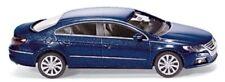 Wiking 00690130 VW PASSAT Coupe DUNKELBLAU 1 87
