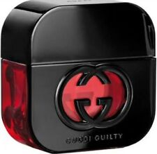 GUCCI GUILTY BLACK 30ml EDT Spray Women's Perfume IN SEALED BOX