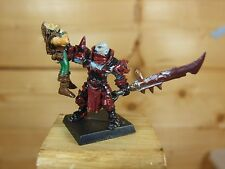 CLASSIC METAL LIMITED EDITION CHAOS CHAMPION PAINTED (2974)