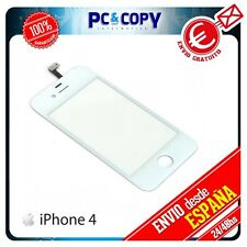 PANTALLA TACTIL PARA IPHONE 4 4G 4S DIGITALIZADOR TOUCH SCREEN BLANCO A++